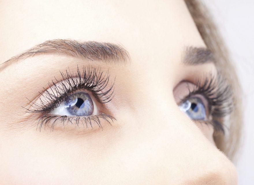 惊艳电眼秘籍|如何拥有一双美丽的眼睛?